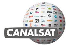 CanalSat Logo