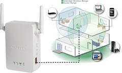 Netgear WN3000 Wi-Fi Extender
