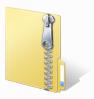 Zipped Folder