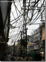 India Wiring 1