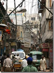 India Wiring 2