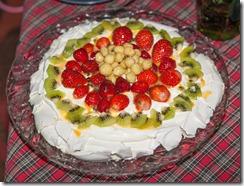 Bodil's Birthday 2012