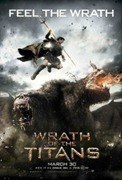 The Wrath of The Titans
