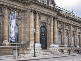 Visit at Musee d'Art et d'Historie in Geneva