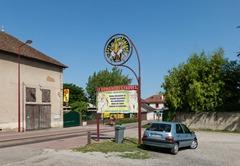 Excursion to Domaines des Fauves