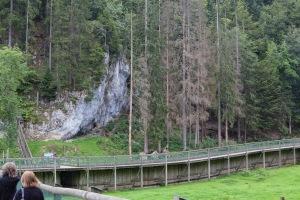 Jurapark in Schweiz