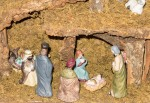 The Nativity Set 2014