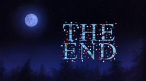 End of Christmas