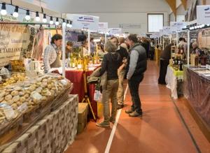 Salon Mer & Vigne in Prevessin