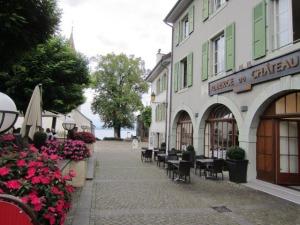 Auberge de Chateau
