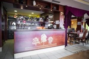 Bois Joly Bar