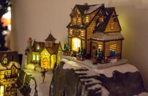 Christmas Village 2017